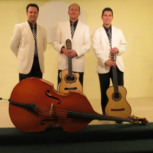 Mariachi Trio Acapulco - Mariachi Band / Wedding Musicians in San Bernardino, California