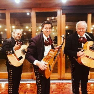 Mariachi Trio Estrellas De Oro - Mariachi Band / Spanish Entertainment in San Jose, California