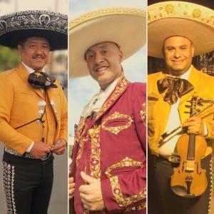 Mariachi Trio Tradicional Sacramento - Mariachi Band / Bolero Band in Sacramento, California
