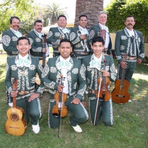 Mariachi Viajero - Marching Band in San Jose, California