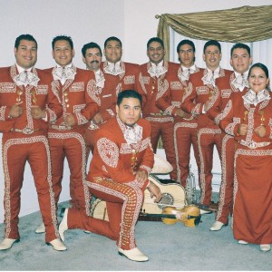 Mariachi Viva Mexico - Mariachi Band / Wedding Musicians in Portland, Oregon
