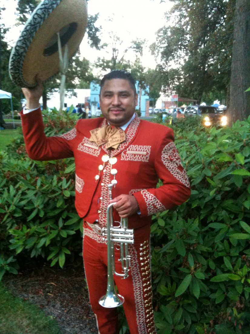 Image result for all red mexican mariachi outfit