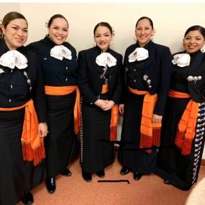 Mariachi Voz de Pasion - Mariachi Band / Spanish Entertainment in San Antonio, Texas