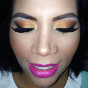 Mariale's MakeUp - Makeup Artist / Prom Entertainment in Schaumburg, Illinois