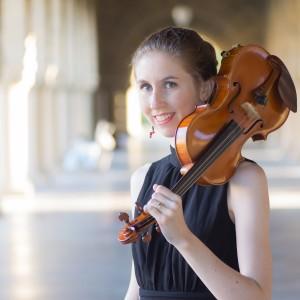 Marian Yang - Violinist in Palo Alto, California