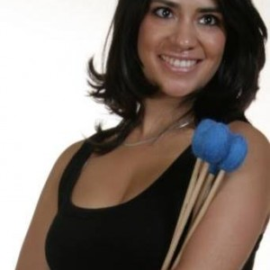 Mariana Ramirez - Percussionist in New York City, New York