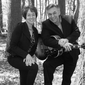 Marianne and Larry - Acoustic Band in Chelmsford, Massachusetts