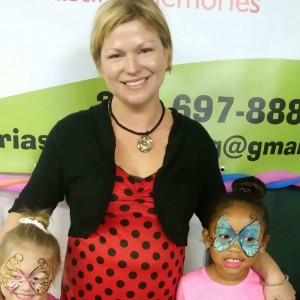 Marias Face Painting - Face Painter / Outdoor Party Entertainment in Niceville, Florida