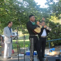 Marichi Chapala - Mariachi Band in Fairview, Oregon