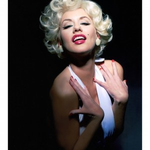 Marie Barringer - Marilyn Monroe Impersonator in Mill Valley, California