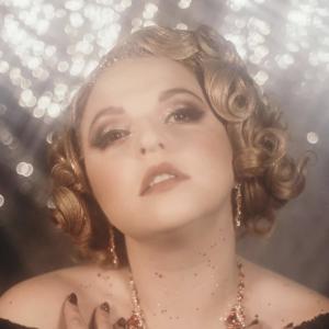Marie de Menthe - Burlesque Entertainment in Denton, Texas