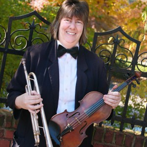 Marie Stack/ M.A.S. Music - Violinist / Wedding Musicians in Brooklyn, New York