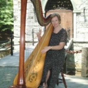 Marilyn Wienand, Harpist - Harpist in Cary, North Carolina