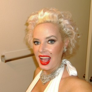 Marilyn Live!!! - Marilyn Monroe Impersonator / Burlesque Entertainment in Sarasota, Florida