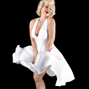 Marilyn Monroe - Marilyn Monroe Impersonator / Costumed Character in Boston, Massachusetts