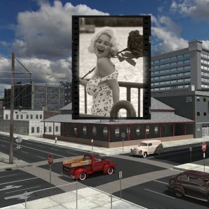 Marilyn Monroe Impersonator-Angela - Impersonator / Corporate Event Entertainment in Regina, Saskatchewan