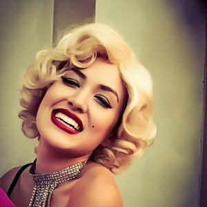 Marilyn Monroe - Marilyn Monroe Impersonator / Actress in Las Vegas, Nevada