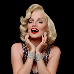 Marilyn Monroe Tribute Artist, Kristi Coombs - Marilyn Monroe Impersonator in New York City, New York