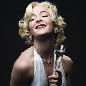 Marilyn Monroe - Marilyn Monroe Impersonator / Actress in Calgary, Alberta