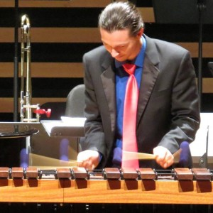 Marimbist - Percussionist in Clearwater, Florida