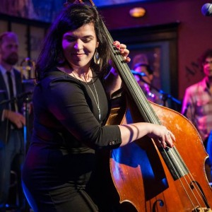 Marina Christopher - Easy Listening Band / New Orleans Style Entertainment in Seattle, Washington