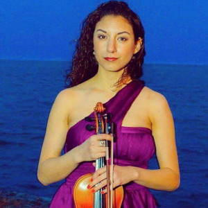 Marina, Classical Violin & Vocalist - Violinist / Wedding Musicians in Rochester, New York