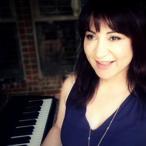 Marina - Singing Pianist in Dallas, Texas