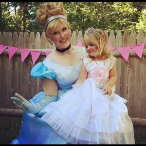 Marina Princess Parties - Princess Party / Storyteller in Reading, Pennsylvania