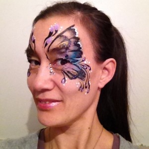 Marina's Fun Faces - Face Painter in Brooklyn, New York