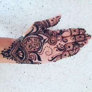 Marina's Mehendi - Henna Tattoo Artist in Pickering, Ontario