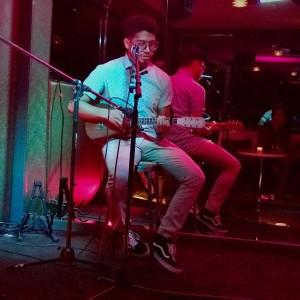 Mario Carpio - Singer/Songwriter in Los Angeles, California