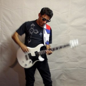 Mario de la Torres - Blues Band / Guitarist in Frisco, Texas