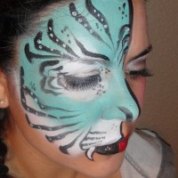 Mari's Happy Face painting - Face Painter / Body Painter in Rialto, California