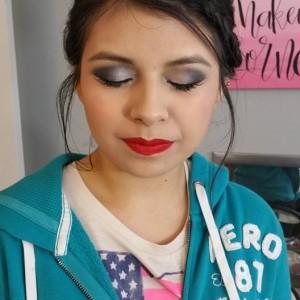 Marisa Sanders: Freelance Makeup Artist