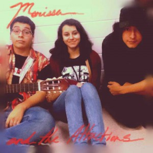 Marissa and the Irritations - Indie Band in Houston, Texas