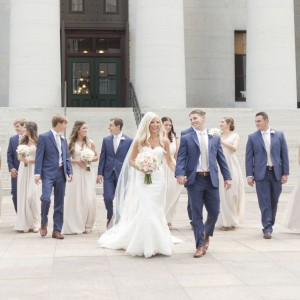 Marissa Eileen Photography - Wedding Photographer in Columbus, Ohio