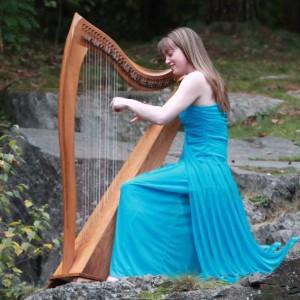 Maritime Harpist - Katherine Fitch Loza - Harpist in Halifax, Nova Scotia