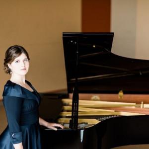 Marjorie-Anne Patterson - Classical Pianist / Pianist in Calgary, Alberta