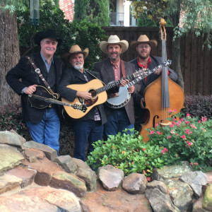 Mark Krider Band - Bluegrass Band in Dallas, Texas