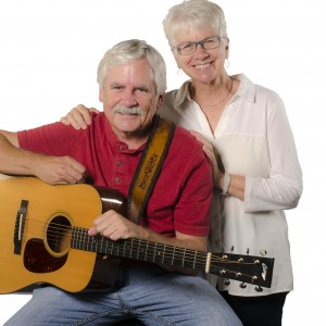 Mark & Barbara Johnston - Folk Singer in Naples, Florida