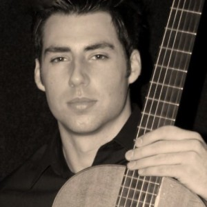 Mark Bouras - Guitarist / Classical Guitarist in Los Angeles, California