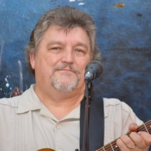 Mark Briggs - Singing Guitarist in Hastings, Florida