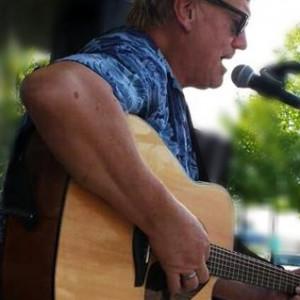 Mark Broadwell Vocalist - Wedding Singer / Guitarist in Warren, Michigan