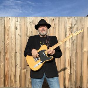 Mark Burnett - One Man Band in Bend, Oregon