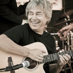Mark Clawson - Guitarist / Wedding Entertainment in Anacortes, Washington
