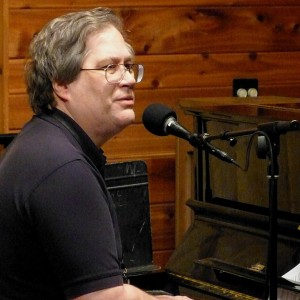 Mark D Hastings - Pianist in Harvard, Massachusetts