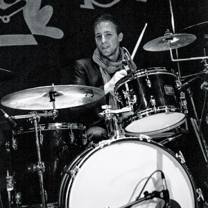 Mark Damian - Drummer in North Hollywood, California