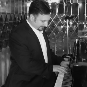 Mark Dunn - Jazz Pianist / Holiday Entertainment in Irving, Texas