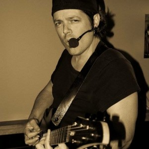 Mark Eagle - One Man Band / Multi-Instrumentalist in Phoenix, Arizona