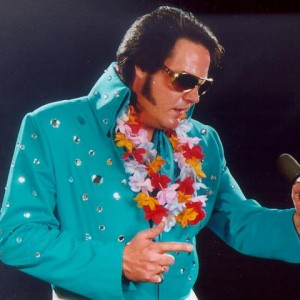 "Mark ""Elvis"" Noll - Elvis Impersonator in Union, Kentucky"